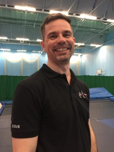 Steve S - Gymnastics Head Coach